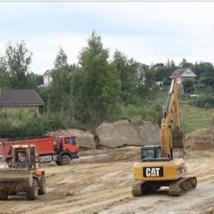 Ход строительных работ в жилом комплексе Альпийская деревня СПб
