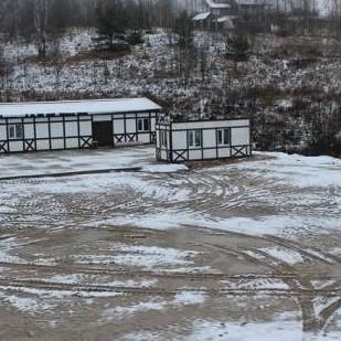 ход строительства жк Альпийская деревня